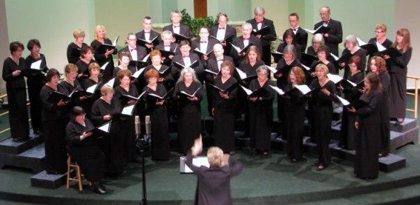 amabilis choir 2010