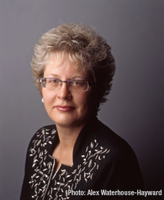 photo of Ramona Luengen